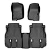 2020 Jeep Wrangler Unlimited Rubicon Maxliner Floor Mats
