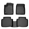 2018 Honda Accord Maxliner Floor Mats