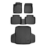 2020 Honda Accord Maxliner Floor Mats