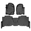 2018 Ford Expedition Maxliner Floor Mats