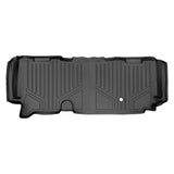2015 Ford F-350 Super Duty Maxliner Floor Mats