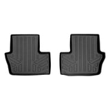 2017 Jeep Patriot Maxliner Floor Mats