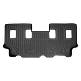 2014 Lincoln Navigator L Executive Maxliner Floor Mats