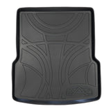2009 Lexus IS F Maxliner Floor Mats