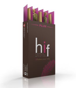 Incenso Hif PLUM - Ricarica