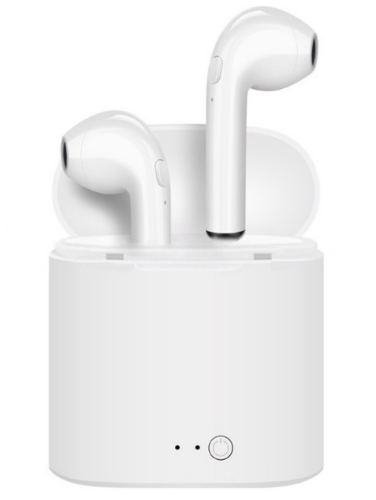 Wireless Re-Chargeable Ear Pods