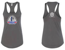 Load image into Gallery viewer, RKM2021 _ Women's Racerback Tank