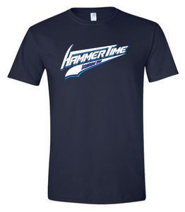 HT2021 - Hammertime Softstyle Cotton Blend T