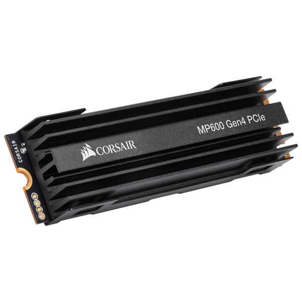 Corsair Force Series MP600 500GB / 1TB / 2TB PCIe - Spacebar.gg