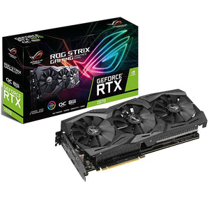 ASUS ROG STRIX RTX 2070 Super O8G GAMING - Spacebar.gg