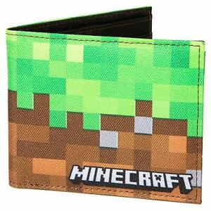Minecraft - Dirt Block Piniginė - Spacebar.gg