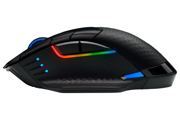 Corsair Gaming Dark Core RGB Pro / SE Wireless Žaidimų Pelės - Spacebar.gg