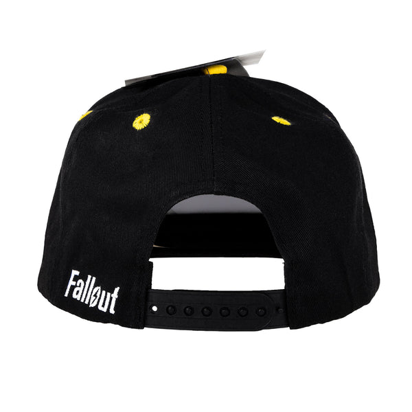 Fallout - Snap Back Kepurė - Spacebar.gg