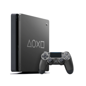 SONY PS4™ Days of Play Limited Edition 1TB Žaidimų Konsolė - Spacebar.gg