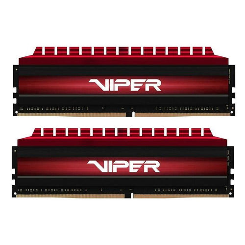 Patriot Viper 4 Red 16 GB (2 × 8GB) 3733MHz CL17 - Spacebar.gg