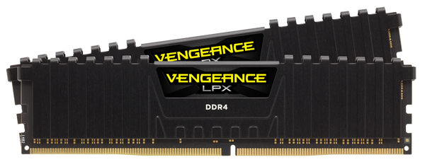 Corsair VENGEANCE LPX 16GB (2 x 8GB) 3200MHz C16 for AMD Ryzen - Spacebar.gg