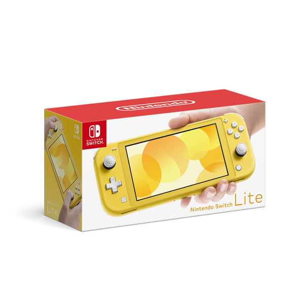 Nintendo Switch Lite - Spacebar.gg