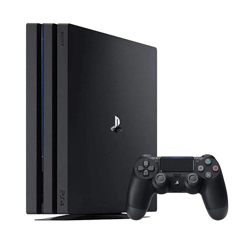 SONY PlayStation 4 Pro (PS4 Pro) 1TB Žaidimų Konsolė Su Fortnite NEO Versa Paketu! - Spacebar.gg