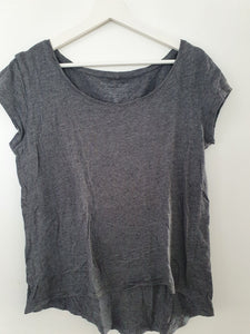 Basic T-Shirt Grösse S - secondhandkiste.ch