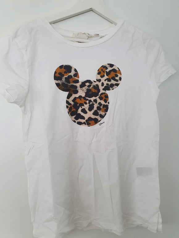 Basic Disney T-Shirt Grösse XS - secondhandkiste.ch