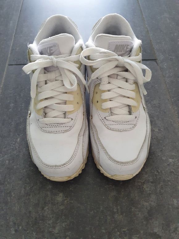 NIKE Air Max Grösse 36 - secondhandkiste.ch