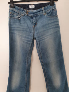 Tom Tailor Vintage Jeans Grösse 40 - secondhandkiste.ch