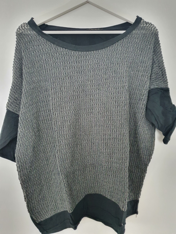 Basic Shirt Grösse XS/S - secondhandkiste.ch