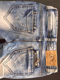 Jeans Fishbone, Gr. IT 25 (XS=32-34) - secondhandkiste.ch