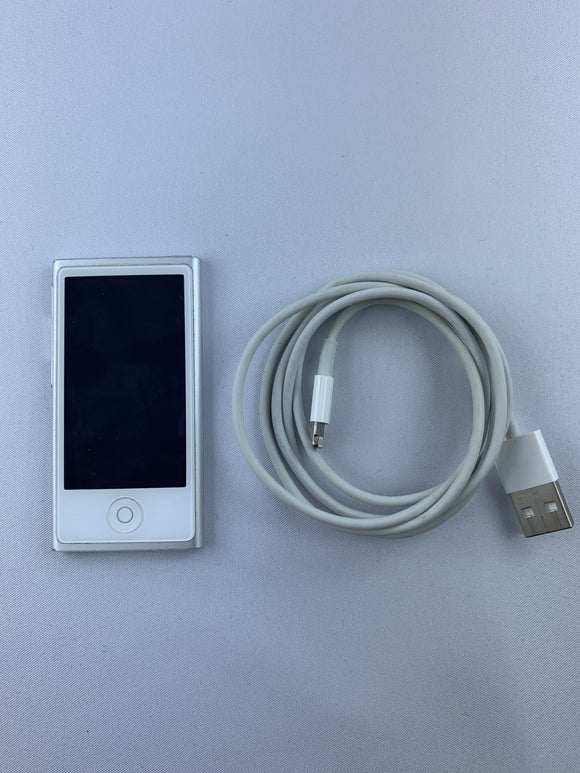 Ipod Nano 16GB - secondhandkiste.ch