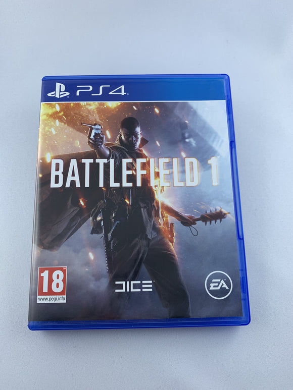 Battlefield 1 - secondhandkiste.ch