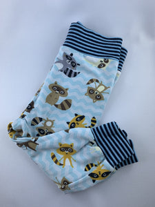 Baby Pyjamahose 6-12 Monate - secondhandkiste.ch
