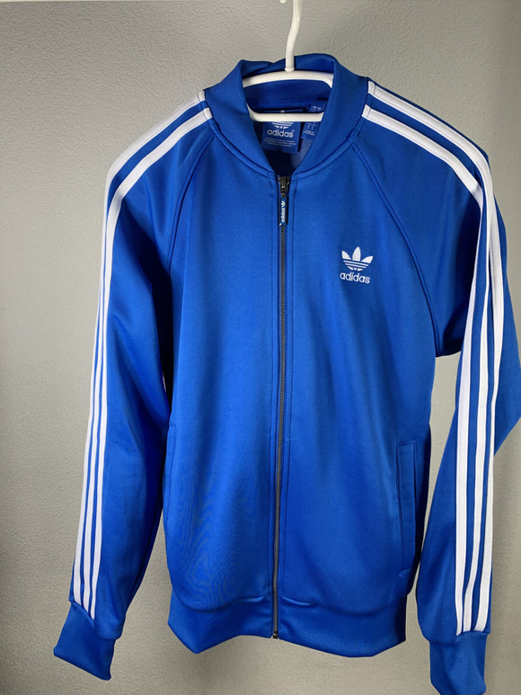 Adidas Trainingsjacke - secondhandkiste.ch