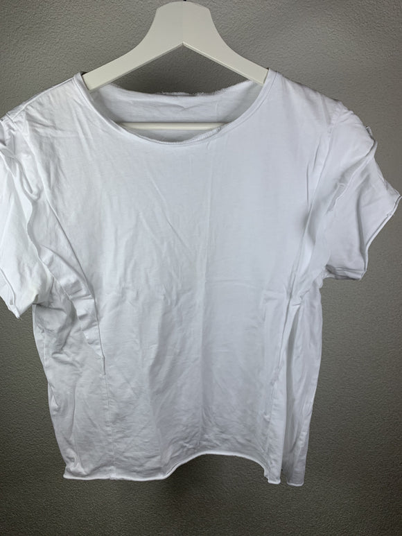 ZARA - Basic Shirt Grösse S - secondhandkiste.ch