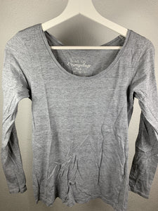 Basic Langarm Shirt Grösse 38 - secondhandkiste.ch