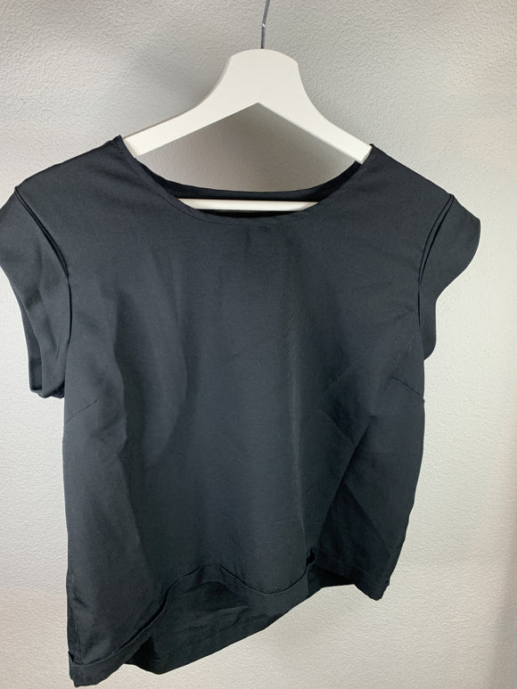 Basic T-Shirt Grösse: S - secondhandkiste.ch