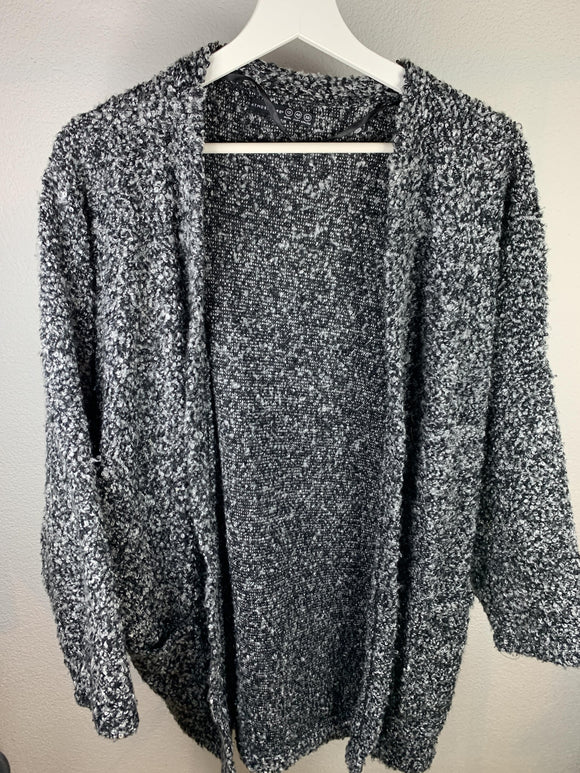 Basic Strickjacke Grösse 38 - secondhandkiste.ch