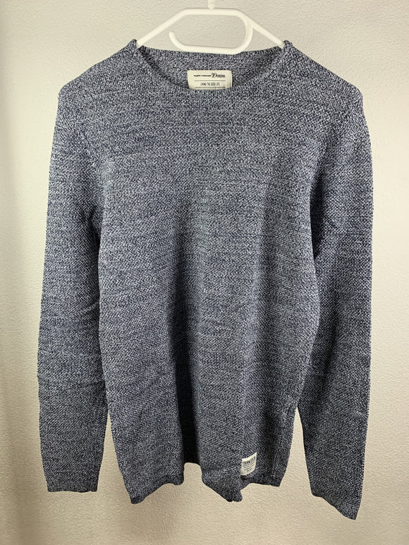 Tom Tailor Pullover Grösse M - secondhandkiste.ch