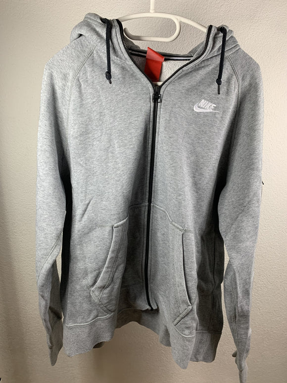 Nike Trainingsjacke Grösse M - secondhandkiste.ch