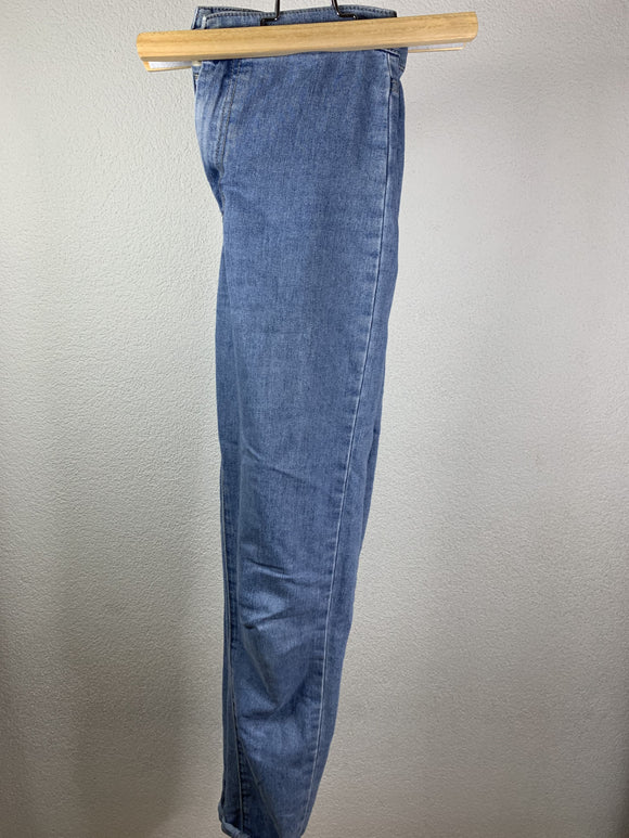 TOP SHOP Jeans Grösse W28/L32 - secondhandkiste.ch