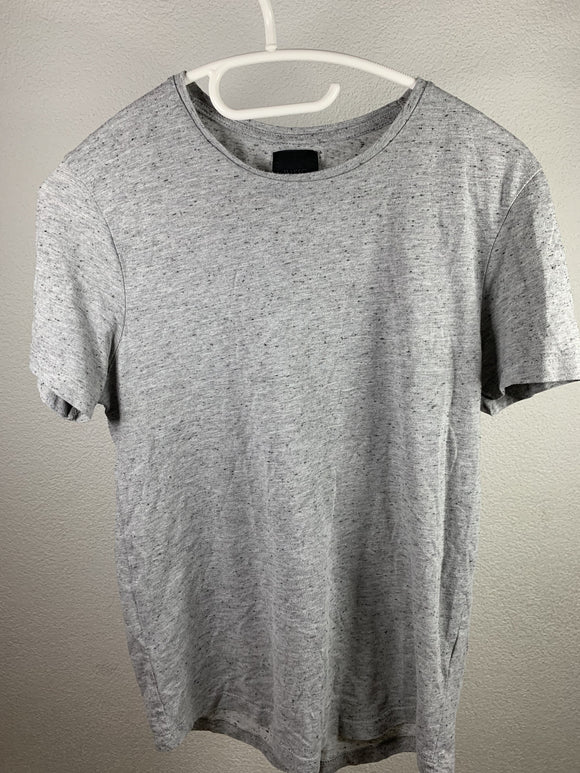 ZARA Basic T-Shirt Grösse M - secondhandkiste.ch