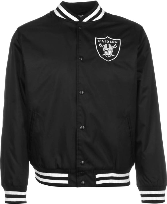 Raiders Bomberjacke