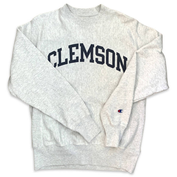 Vintage Champion Clemson Sweater S