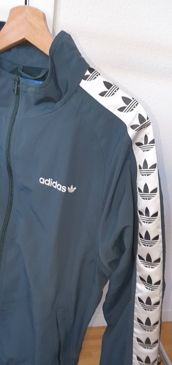 Adidas Trainingsjacke M