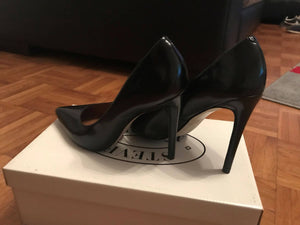 "Steve Madden ""Daisie"" Pumps black - secondhandkiste.ch"