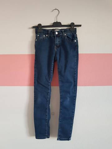 Escabel Girls Jeans
