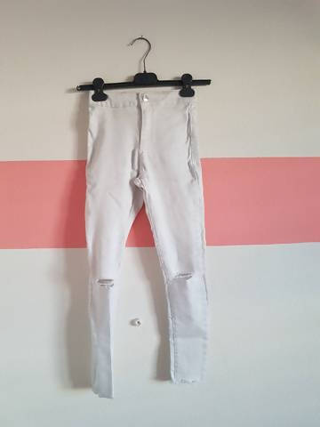 Zara Girls Jeans