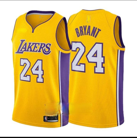 Camiseta baloncesto de NBA  LOS ANGELES basketball LAKERS  ADULTOS