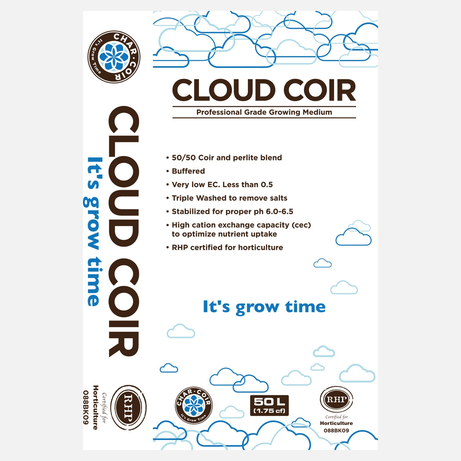 Cloud Coir - 50L