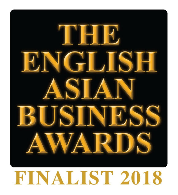 English Asian Business Awards 2018
