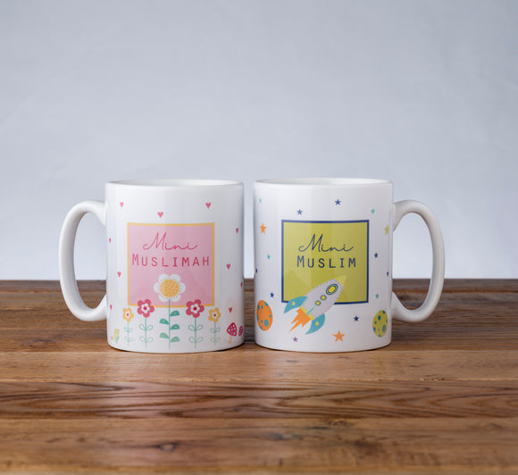 Children's Mugs